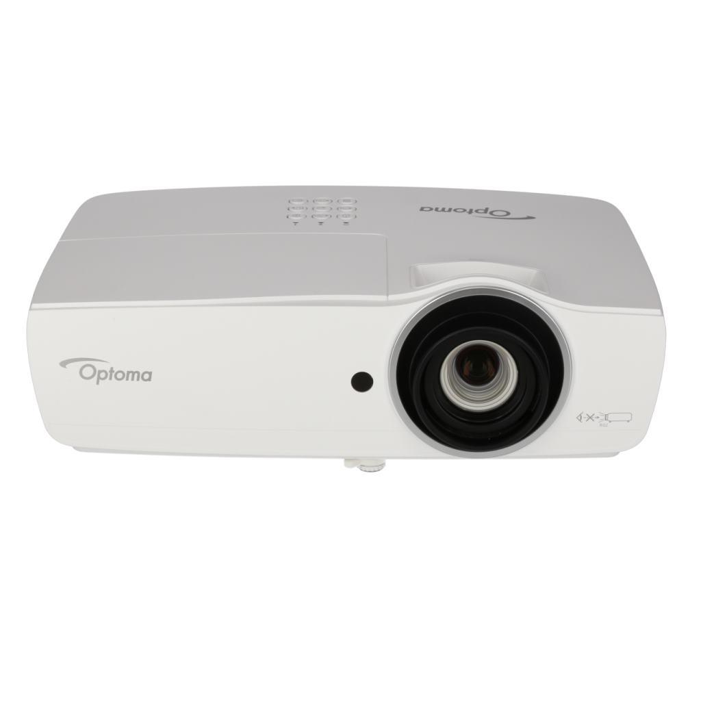 OPTOMA EH470 FULL HD 5000 ANSILUMEN DLP PROJEKSİYON CİHAZI