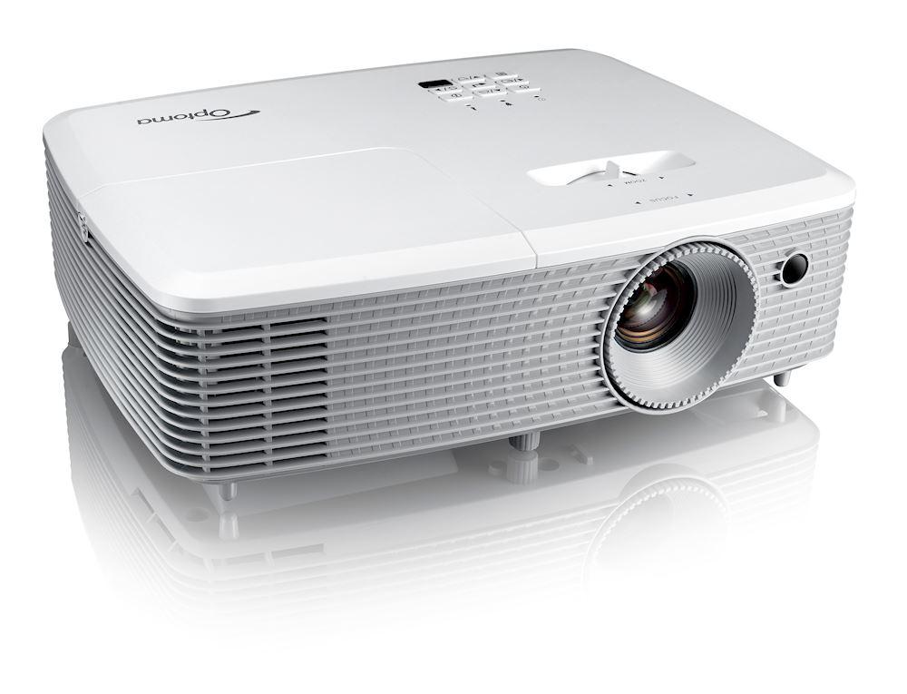 OPTOMA EH400 FULL HD 3D DLP PROJEKSİYON CİHAZI