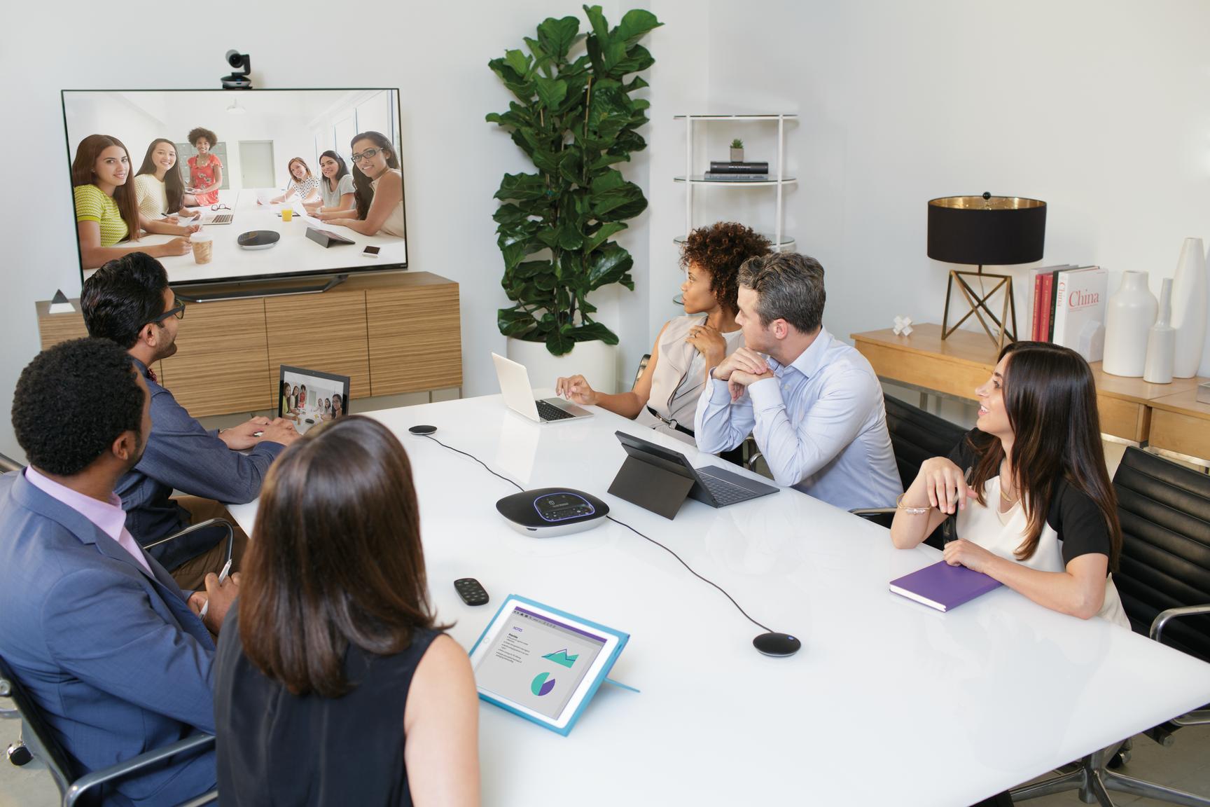 Video Konferans Çözümleri