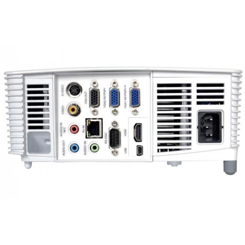 OPTOMA W402 HD 4500 ANSILUMEN DLP PROJEKSİYON CİHAZI
