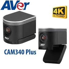 AVER CAM340+ USB VIDEO KONFERANS KAMERASI