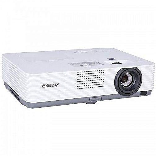 SONY VPL-DX271 XGA LCD PROJEKSİYON CİHAZI